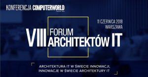Forum Architektów IT Logo