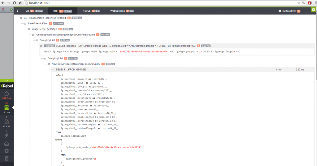 query_view_after_login